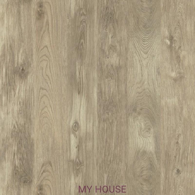 Плитка ПВХ FineFloor Wood ДУБ ГЛАЗГО FF-1503