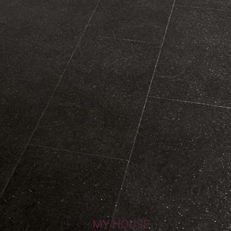 Плитка ПВХ FineFloor Лаго-Верде FF-1592 Sand замковый тип