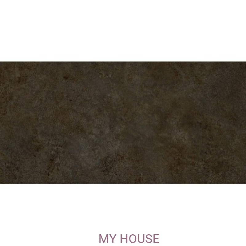 Плитка ПВХ FineFloor Мрамор Бурый FF-1451 Stone клеевой тип