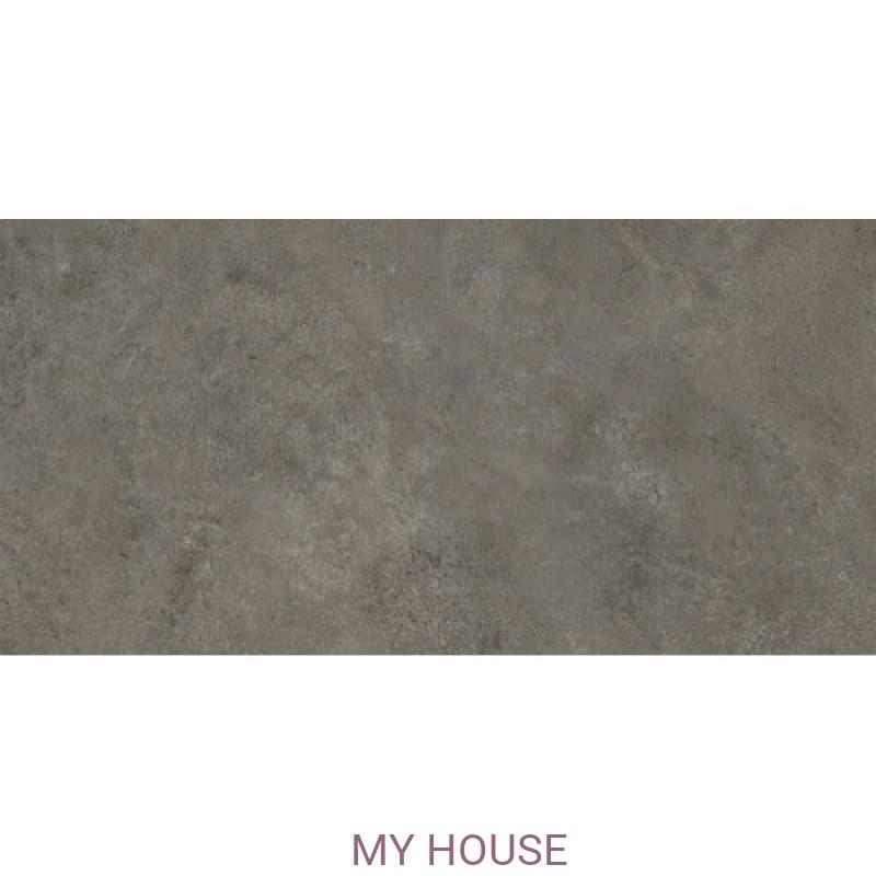 Плитка ПВХ FineFloor Мрамор Серый FF-1449 Stone клеевой тип