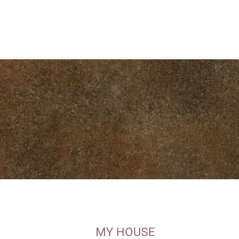 Плитка ПВХ FineFloor Шато Де Фуа FF-1558 Stone замковый тип
