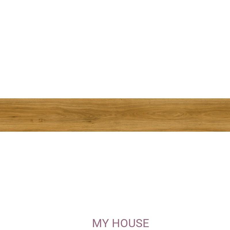 Плитка ПВХ Fine Floor Wood Дуб Монца FF-1572