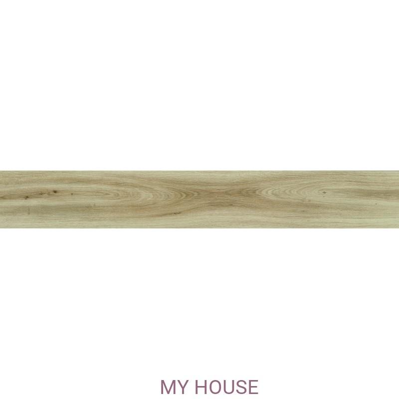 Плитка ПВХ Fine Floor Wood Дуб Ла-Пас FF-1579