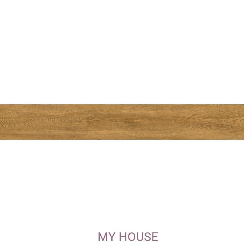 Плитка ПВХ FineFloor Wood Дуб Римини FF-1471