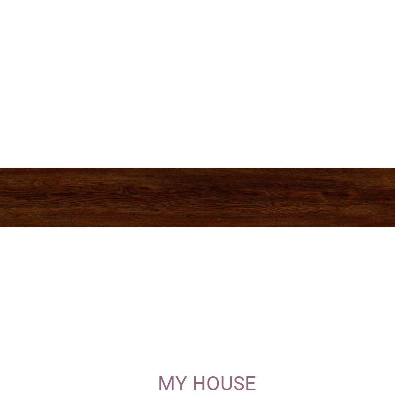 Плитка ПВХ FineFloor Wood Дуб Кале FF-1475