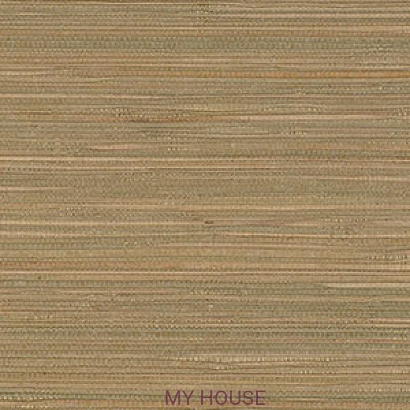 Обои Decorator Grasscloth II 488-408 Norwall