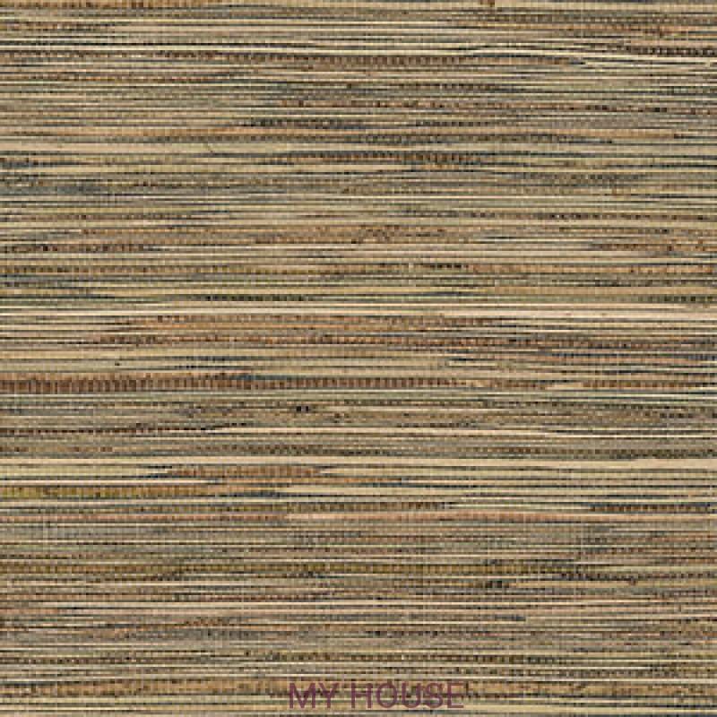 Обои Decorator Grasscloth II 488-414 Norwall