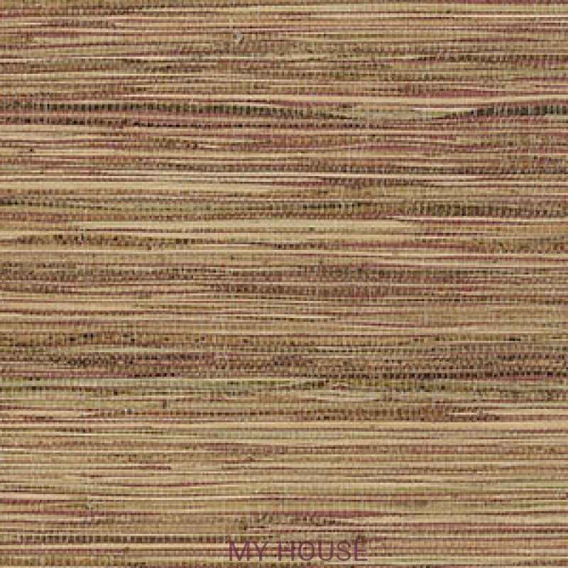 Обои Decorator Grasscloth II 488-415 Norwall