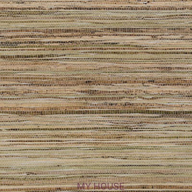 Обои Decorator Grasscloth II 488-416 Norwall