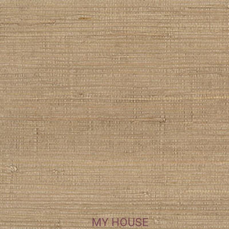 Обои Decorator Grasscloth II 488-419 Norwall