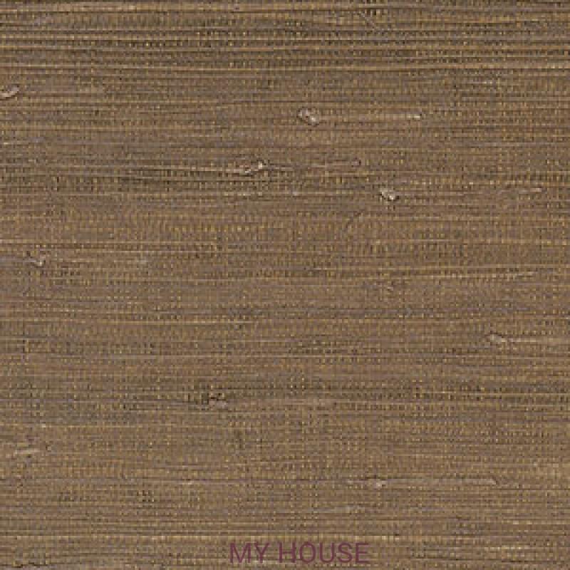 Обои Decorator Grasscloth II 488-421 Norwall