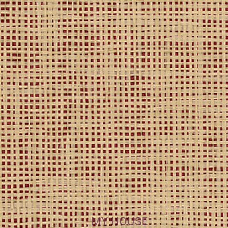Обои Decorator Grasscloth II 488-426 Norwall