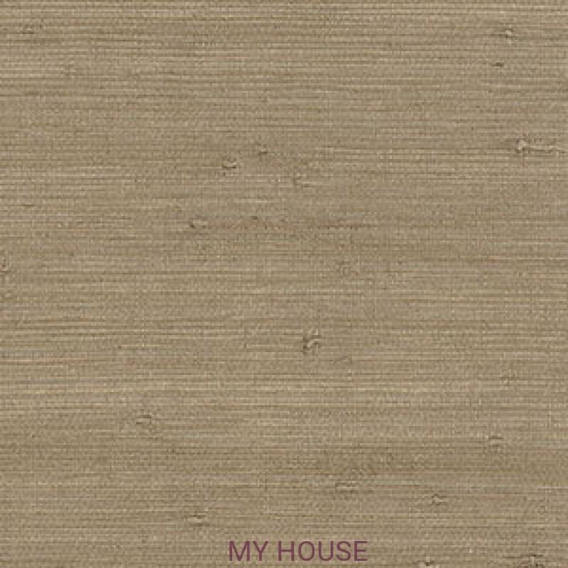 Обои Decorator Grasscloth II 488-431 Norwall