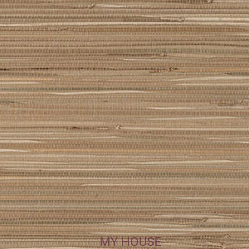 Обои Decorator Grasscloth II 488-435 Norwall