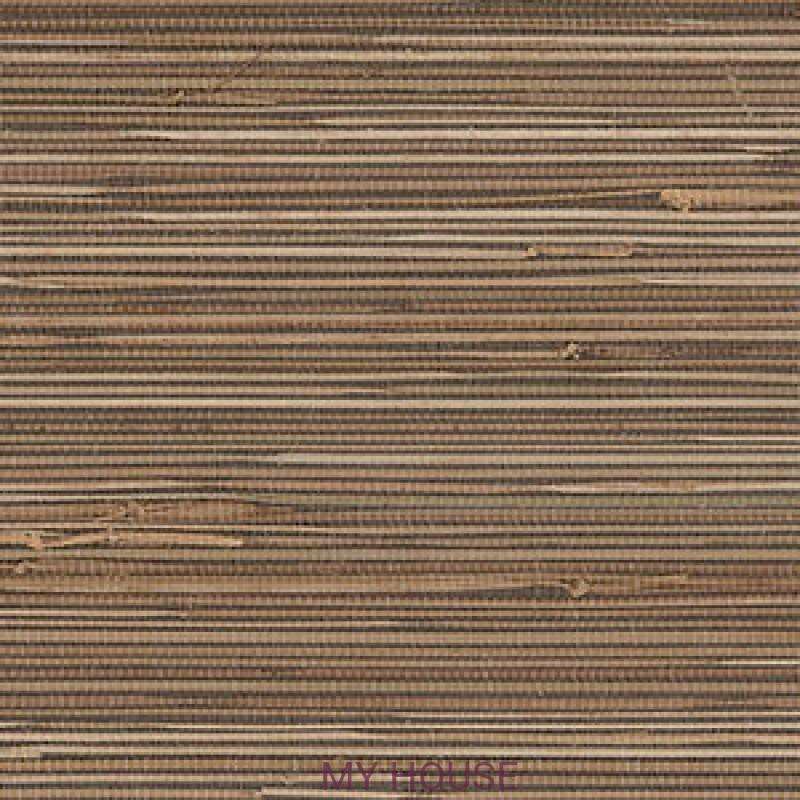 Обои Decorator Grasscloth II 488-436 Norwall