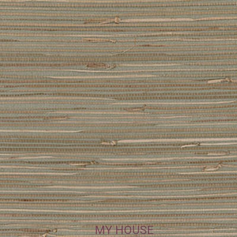 Обои Decorator Grasscloth II 488-437 Norwall