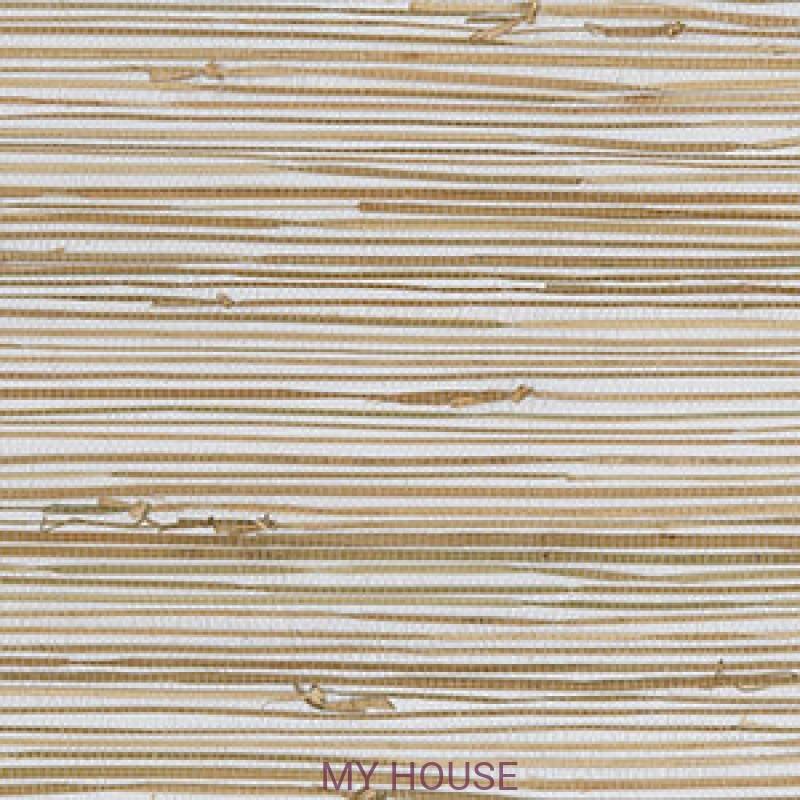 Обои Decorator Grasscloth II 488-438 Norwall