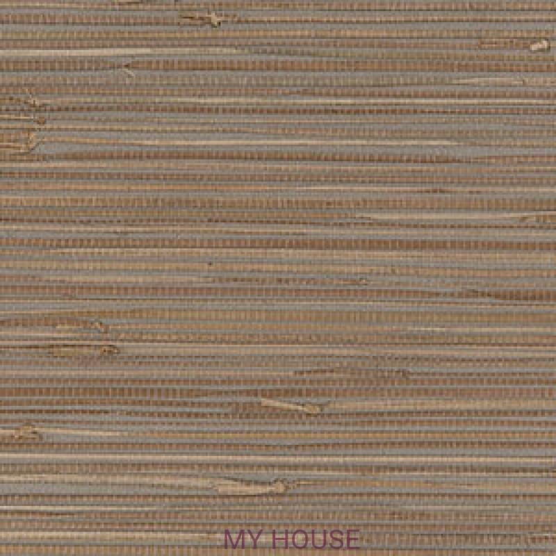 Обои Decorator Grasscloth II 488-439 Norwall