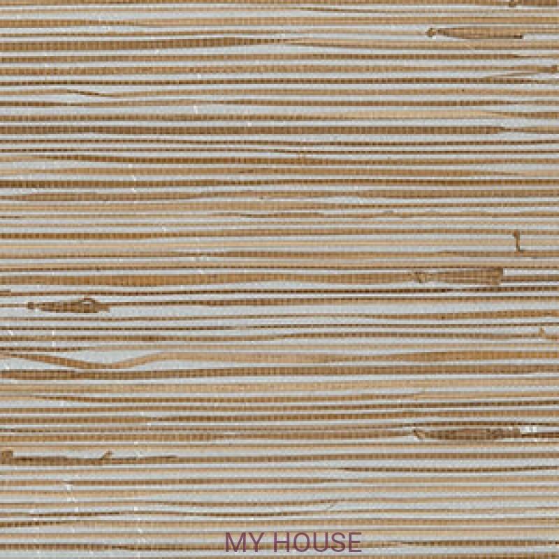 Обои Decorator Grasscloth II 488-440 Norwall