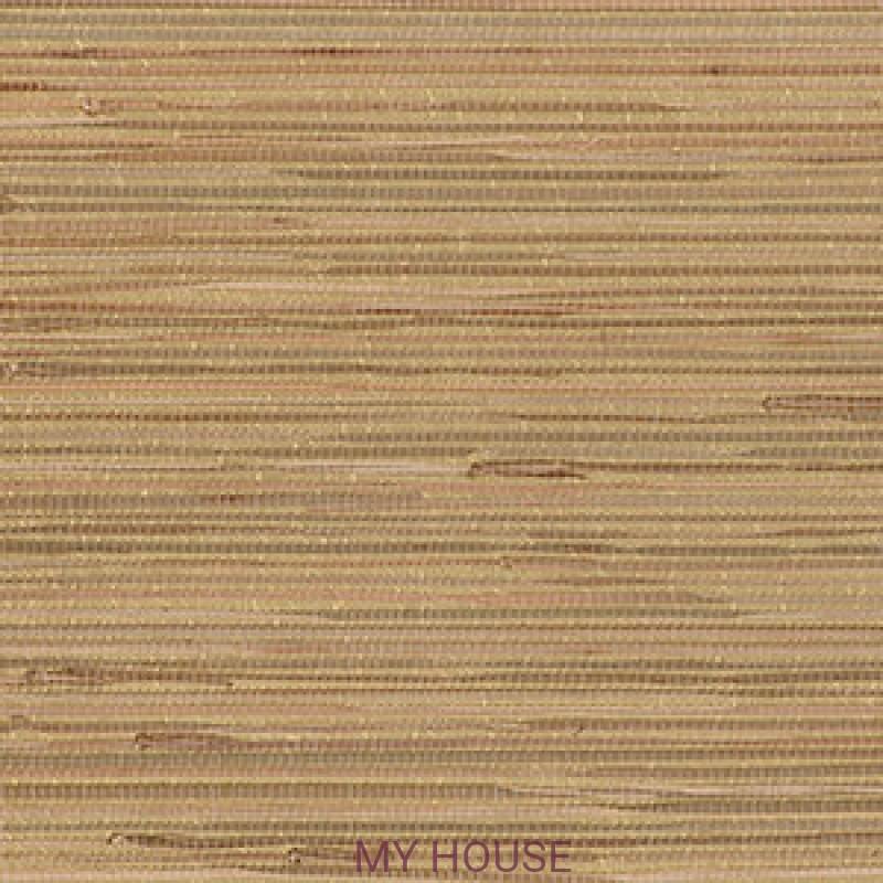 Обои Decorator Grasscloth II 488-441 Norwall