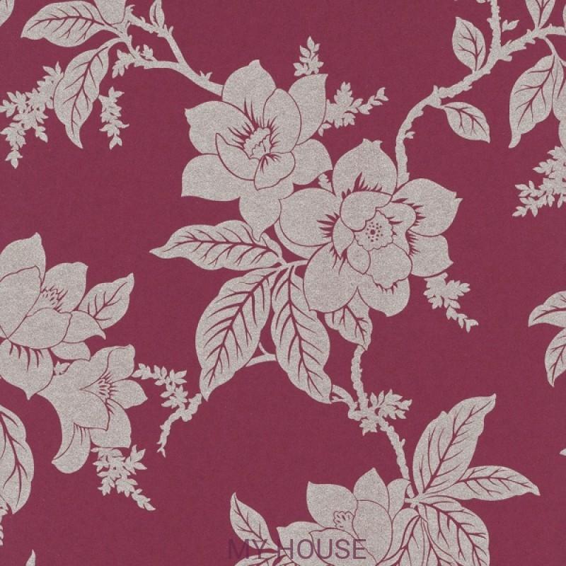 Обои Comtesse 225388 Rasch Textyle