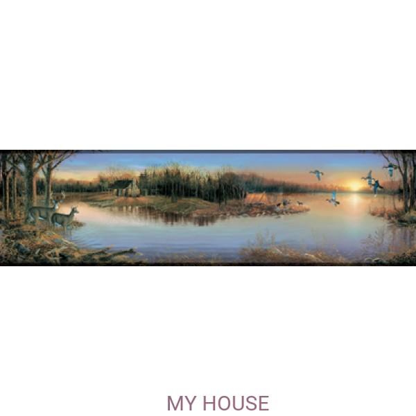 Three Sisters Studio Mural Portfolio II WD4174BMP
