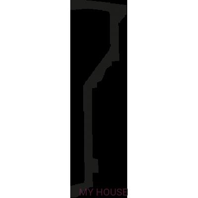 Лепнина карнизы 4.81.002 производства ЕВРОПЛАСТ