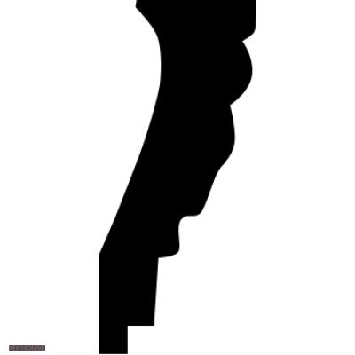 Лепнина карнизы 1.50.114.f производства ЕВРОПЛАСТ