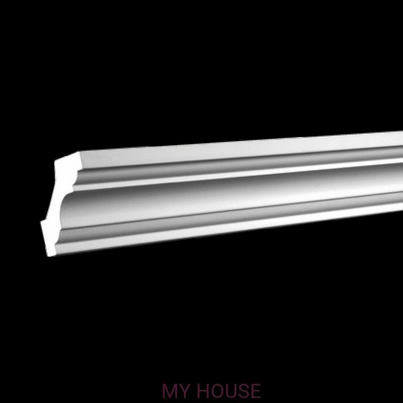 Лепнина карнизы 1.50.115.f производства ЕВРОПЛАСТ