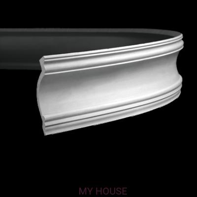 Лепнина карнизы 1.50.117.f производства ЕВРОПЛАСТ