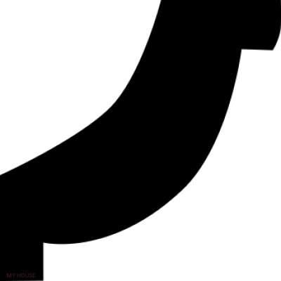 Лепнина карнизы 1.50.123 производства ЕВРОПЛАСТ