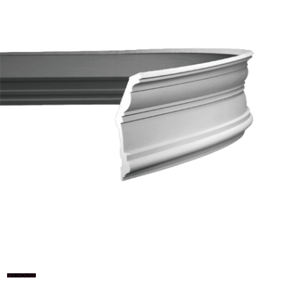 Лепнина карнизы 1.50.132.f производства ЕВРОПЛАСТ