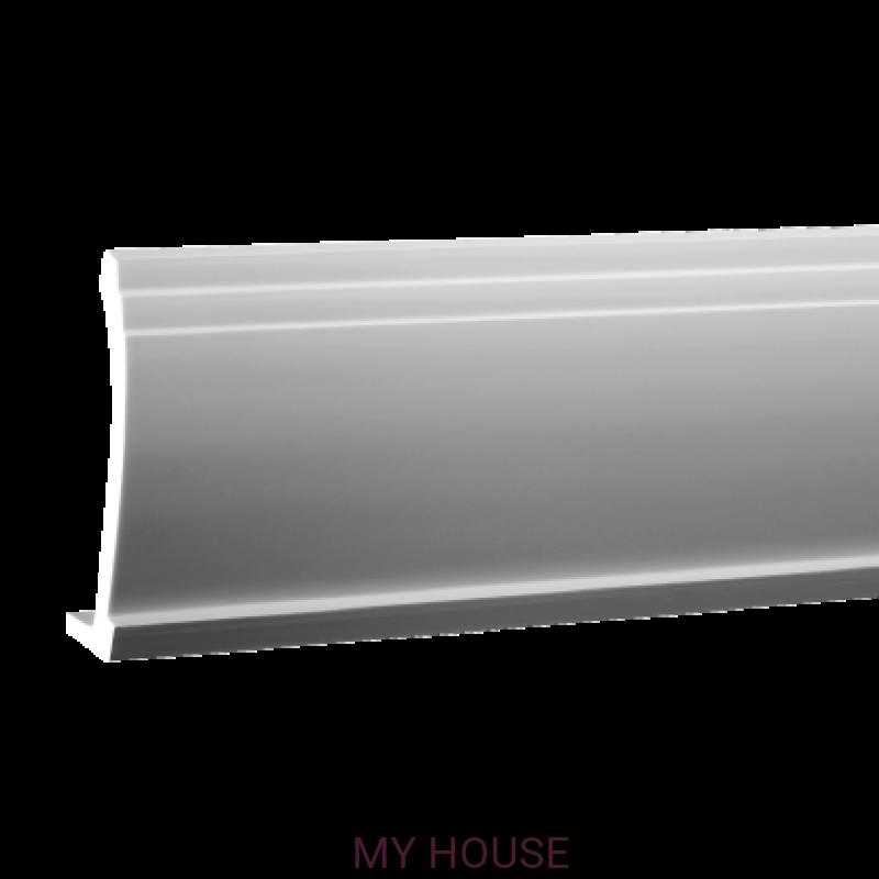 Лепнина карнизы 1.50.135.f производства ЕВРОПЛАСТ