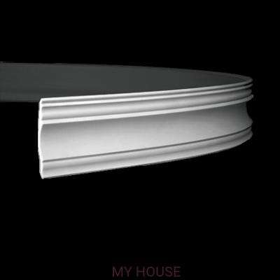 Лепнина карнизы 1.50.139.f производства ЕВРОПЛАСТ