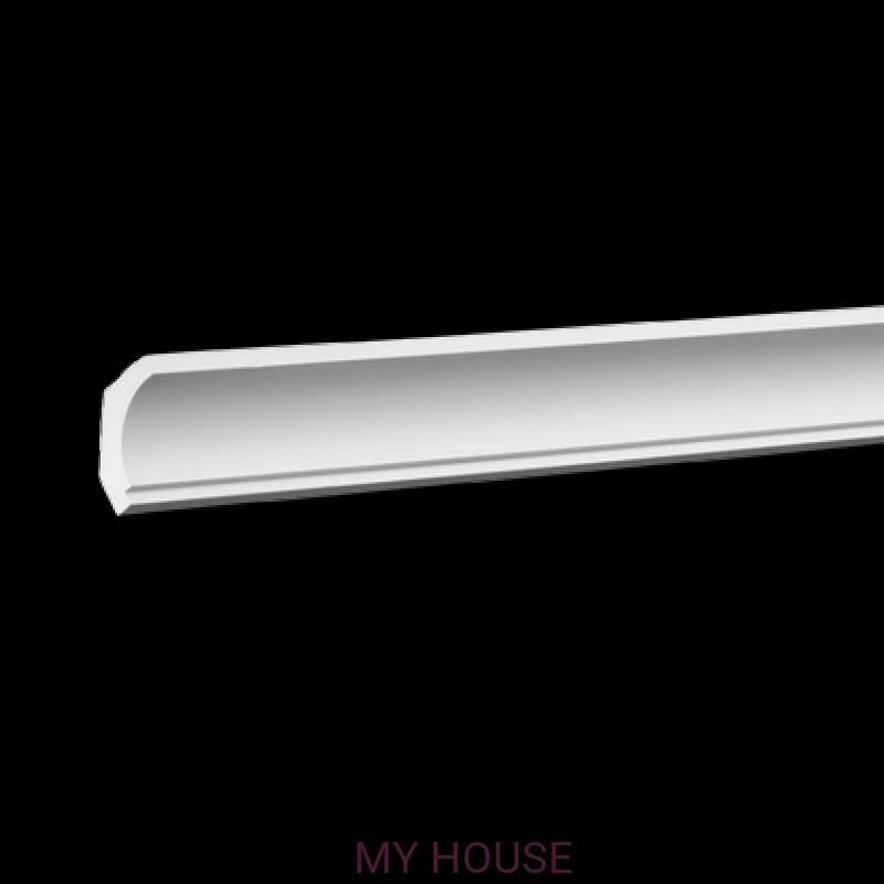 Лепнина карнизы 1.50.157.f производства ЕВРОПЛАСТ