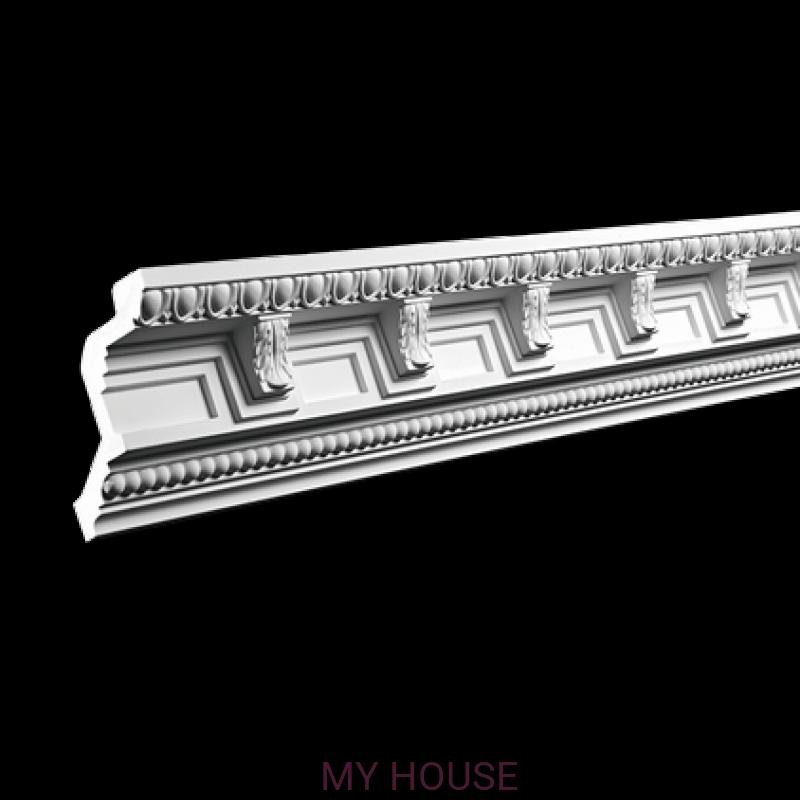 Лепнина карнизы 1.50.169.f производства ЕВРОПЛАСТ