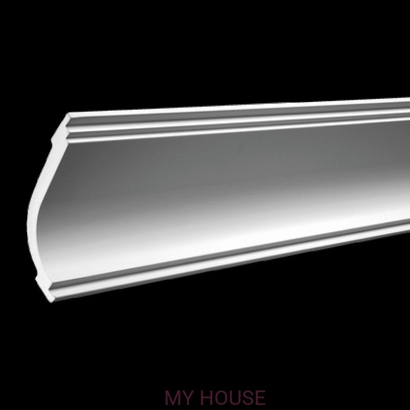 Лепнина карнизы 1.50.170.f производства ЕВРОПЛАСТ