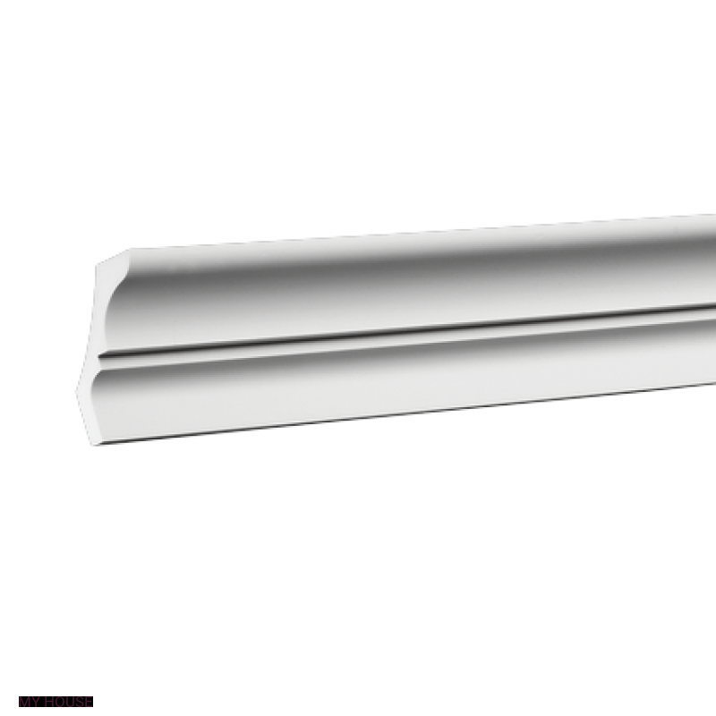 Лепнина карнизы 1.50.173.f производства ЕВРОПЛАСТ