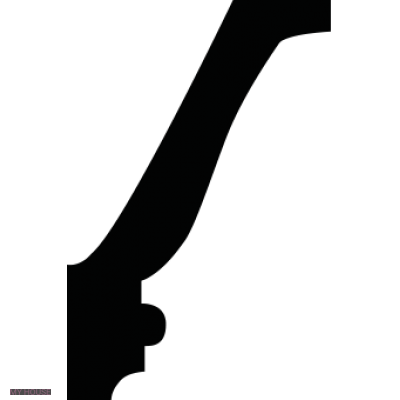 Лепнина карнизы 1.50.190.f производства ЕВРОПЛАСТ