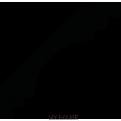 Лепнина карнизы 1.50.199.f производства ЕВРОПЛАСТ