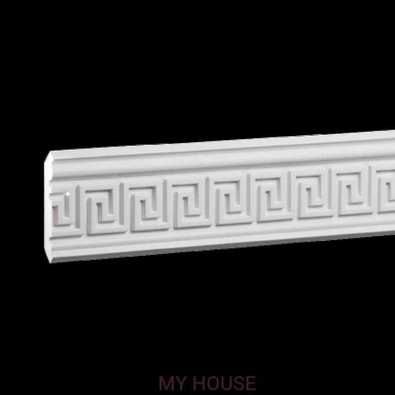 Лепнина карнизы 1.50.207.f производства ЕВРОПЛАСТ