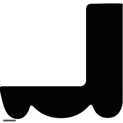 Лепнина карнизы 1.50.258.f производства ЕВРОПЛАСТ