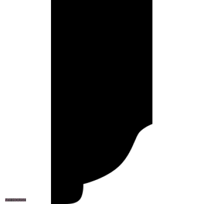 Лепнина молдинги 1.51.305.f производства ЕВРОПЛАСТ
