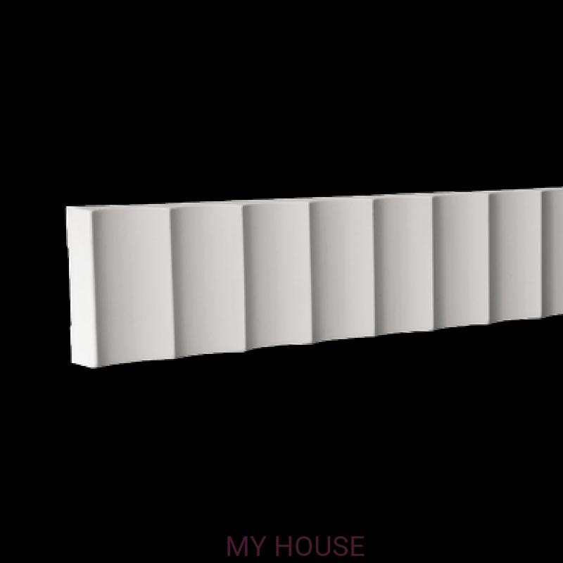 Лепнина молдинги 1.51.327.f производства ЕВРОПЛАСТ