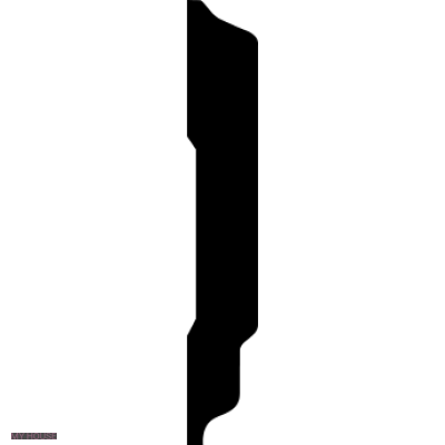 Лепнина молдинги 1.51.343.f производства ЕВРОПЛАСТ