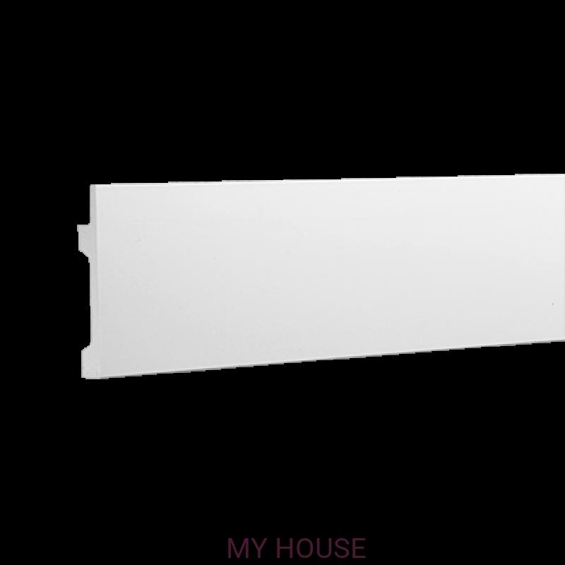 Лепнина молдинги 1-51-605 производства ЕВРОПЛАСТ