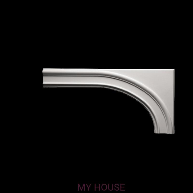 Лепнина обрамление арок 1.55.002 производства ЕВРОПЛАСТ