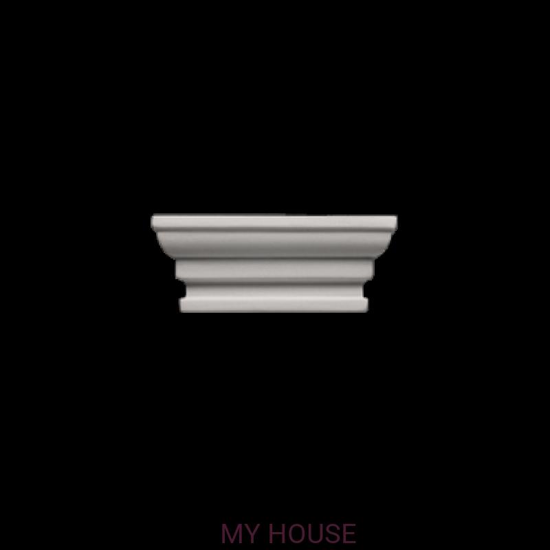 Лепнина обрамление арок 1.55.003 производства ЕВРОПЛАСТ