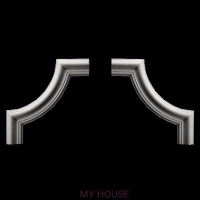 угловые элементы 1.52.301