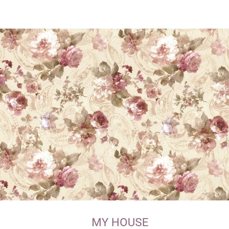 ткань 2240/21 Коллекция Summerhouse Espocada